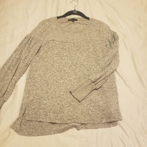 Like new grey top